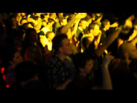 Parkway Drive — The Slow Surrender (Live @ Re:Public, Minsk, 02.06.2013)
