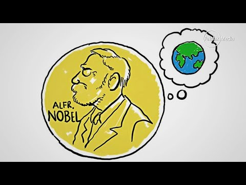 """How the Inventor of Dynamite, Alfred Nobel, Read an Obituary That Called Him """"The Merchant of Death"""" and Made Amends by Creating the Nobel Prize"""