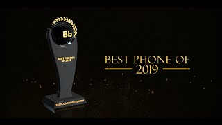 Best Phones of 2019 - People's Choice Awards!