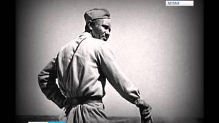 Уникальные фотографии Шукшина со съемок фильма «Они сражались за Родину» передали на Алтай