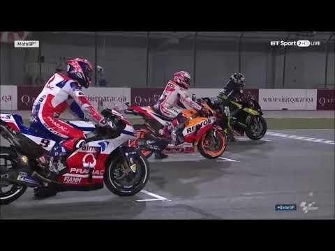 FULL#race GP Qatar 2018