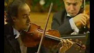 Vivaldi - Four seasons, Winter (2)