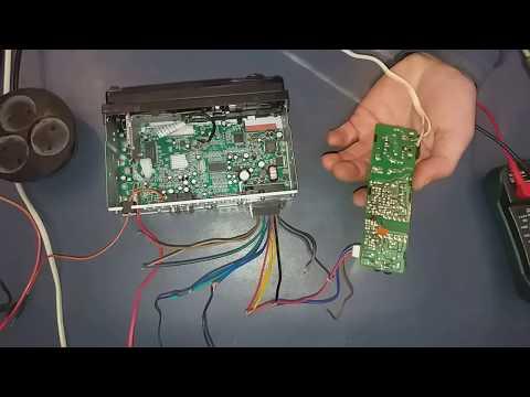 Блок питания принтера переделка на другое напряжение