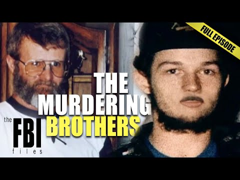 Deadly Mission | FULL EPISODE | The FBI Files