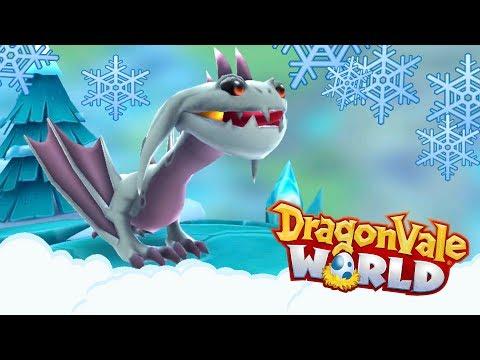 Secret Treasures of the Cavern Dragon!! 🐲 DragonVale World