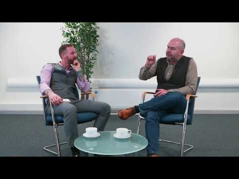 Business Berserkers Dave Algeo   Dealing with Stress as an Entrepreneur