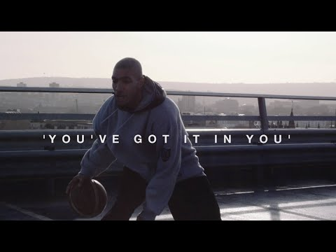 You've Got It In You | Bristol Flyers