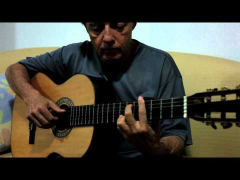 Triste -  Tom Jobim & Elis - João Gilberto - Niromar Fernandes