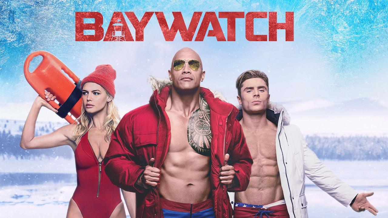 Download Baywatch | Big Game Spot | Paramount Pictures UK