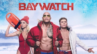 Baywatch | Big Game Spot | Paramount Pictures UK
