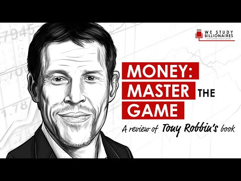 18 TIP: Tony Robbins - Money Master the Game