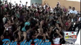 CELEBRACIÓN DEL DIA DEL NIÑO, ALDEA EL CACAHUITO TAXISCO
