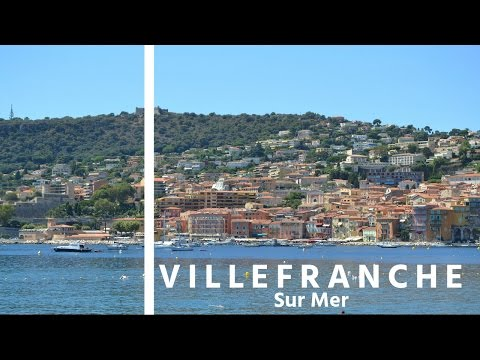 Things to do in... Villefranche-Sur-Mer | Travel Vlog | thirtysomethingsdo