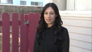 Actress Tehmina Sunny (ARGO): Exclusive Interview