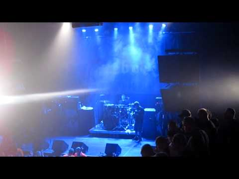 HATEBREED -FIGHTS PART 1 - DENVER CO 9/21/12 @ THE SUMMIT MUSIC HALL