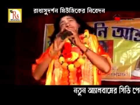 Bengali Folk Songs | Tomader Kripate | Samiran Das Baul Song