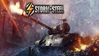 Storm of Steel: Tank Commander
