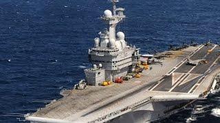 Bình Luận Quân Sự - Khám Phá Tàu Sân Bay Hiện Đại Nhất Ấn Độ