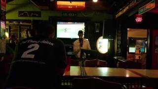 Karaoke @ Second Chance - Fleetwood Mac