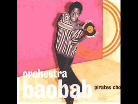 Orchestra Baobab - Coumba