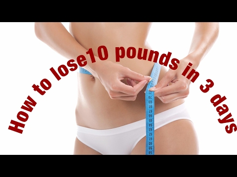 how to lose 20 pounds in 2 weeks without dieting