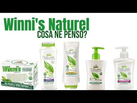 Winni's naturel (Cosa ne penso?)