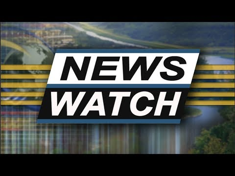 Newswatch - Monday, April 2, 2018