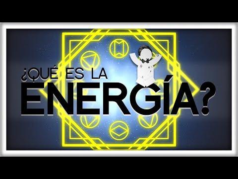 Ya, en serio, ¿Qué es la Energía?