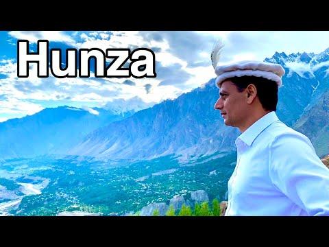 Hunza | Gilgit-Baltistan | Pakistan | Kabir Khan Afridi