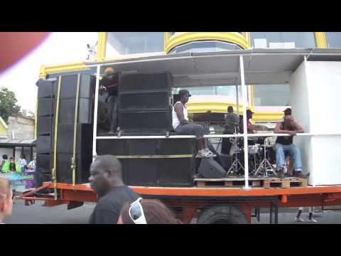 Tobago Carnival Scarborough 2k14