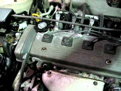 1997 geo prizm 1 8l engine testing youtube 1996 Geo Prizm Specs 1997 geo prizm 1 8l engine testing