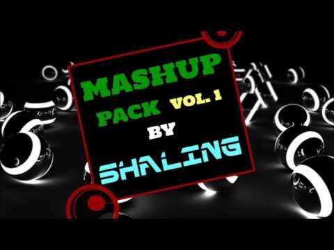 Mashup Pack Vol. 1 - Commercial BreakDown (Fast Mix) / FreeDL Mashups Link in Description