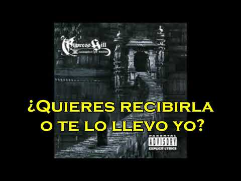 Cypress Hill- No Rest for the Wicked(subtitulado) DISS A ICE CUBE