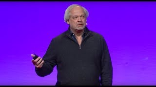 The Future of Life | Juan Enriquez | TEDxNatick