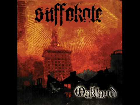 Suffokate - The Skies Were Filled With Fire mp3