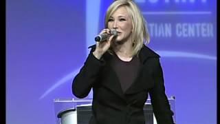 Powerful prayer - Pastor Paula White - 09/22/13