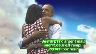 """Obama & Michelle dans Besoin d"