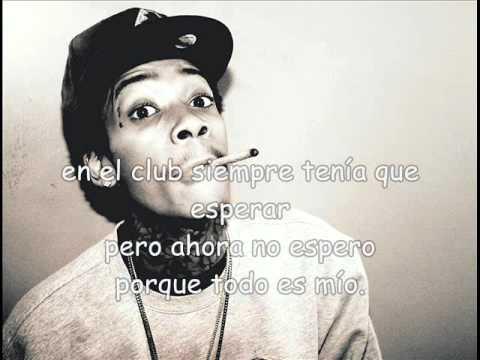 Wiz Khalifa No Sleep Traducida Al Español