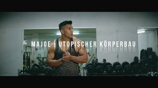 Majoe ► UTOPISCHER KÖRPERBAU ◄ [ official Video ] prod. by Joznez, Johnny Illstrument & HNDRC