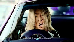 Swiftcover Car insurance TV ad 2011 - Boots