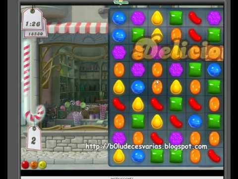 Candy Crush Juego Youtube