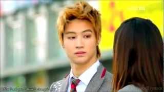 Hd Dream High 2 Mv Baby Baby JB Kang Sora cut.mp3