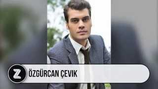 Özgürcan Çevik Kimdir?