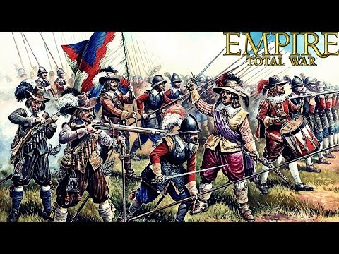 Colonialism 1600AD SHOWCASE (Empire total War Mod)