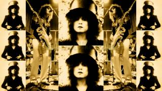 T. Rex - Monolith [Lyrics] [1080p] [HD]