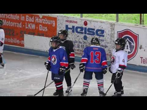 Canadian Elite Hockey Academy Camp in Braunlage 2016 with Dustin & Mike  Day 4