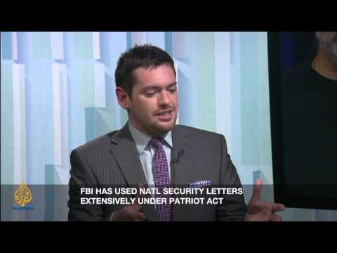 Inside Story Americas - Cyber warfare: Where are the limits?
