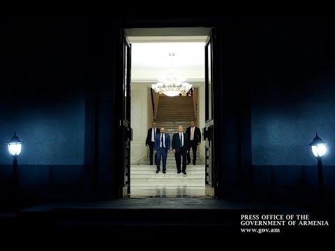 Հանգուցալուծումը հեռու չէ.  Փաշինյան- Սարգսյան հանդիպման մանրամասները