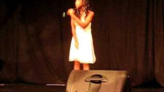 Download Sydney Yien sings Stacie Orrico cover MP3 song and Music Video