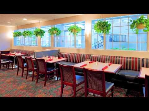 Holiday Inn Hotel Schenectady - Schenectady, New York